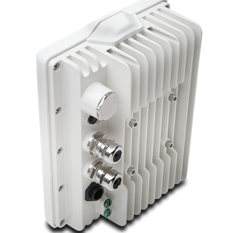 Wireless Backhaul - Intelligent Backhaul Radio 1300